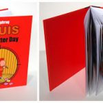 Louis – Red Letter Day out now!