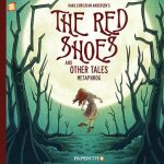 First reviews for The Red Shoes and Other Tales