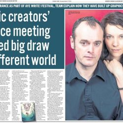 The Evening Times 17/03/2017