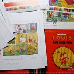 Louis – Red Letter Day