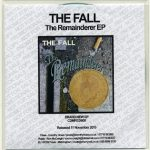 The Fall – The Remainderer Review