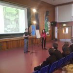 Red Shoes launch at Northfield Academy
