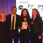 Winners of The Sunday Herald Scottish Culture Awards 2016