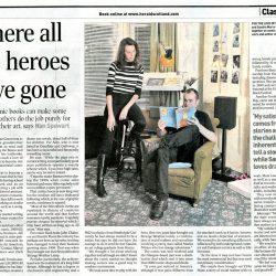The Herald 30/04/2010