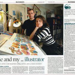 The Sunday Herald 06/12/2009