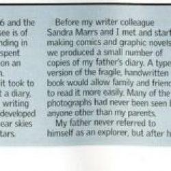 The Sunday Herald 26/03/2010