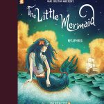 The Little Mermaid Shortlisted for The Excelsior Award Junior 2018!